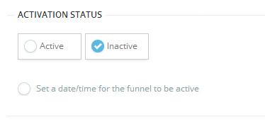 FunnelActivation
